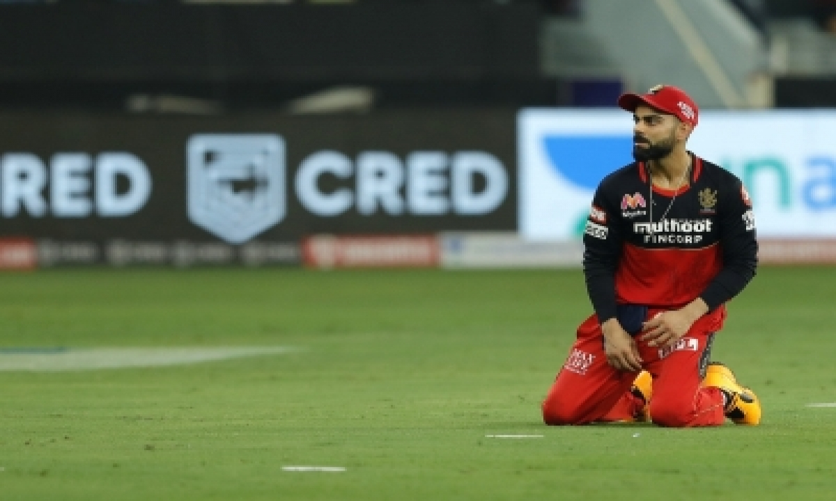 Virat Kohli To Step Down As Rcb Captain After The End Of Ipl 2021 (lead)-TeluguStop.com