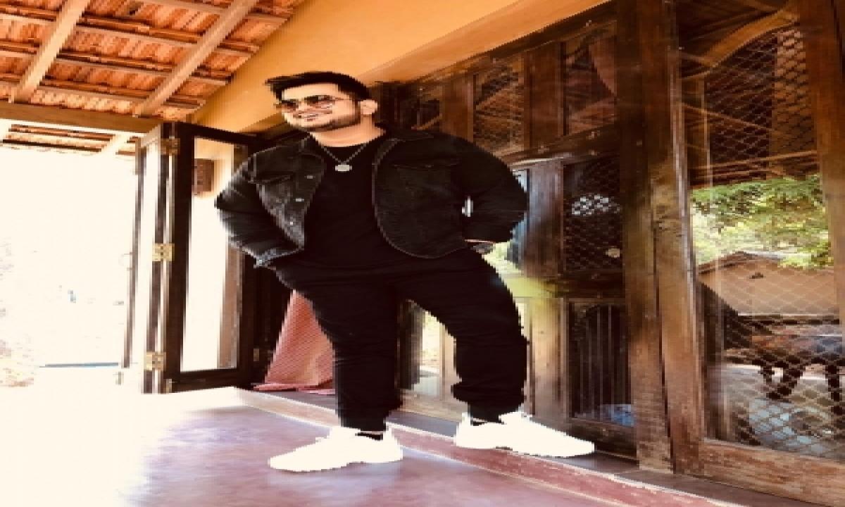Vishal Mishra: 'kaise Hua' Is My Companion Forever-TeluguStop.com
