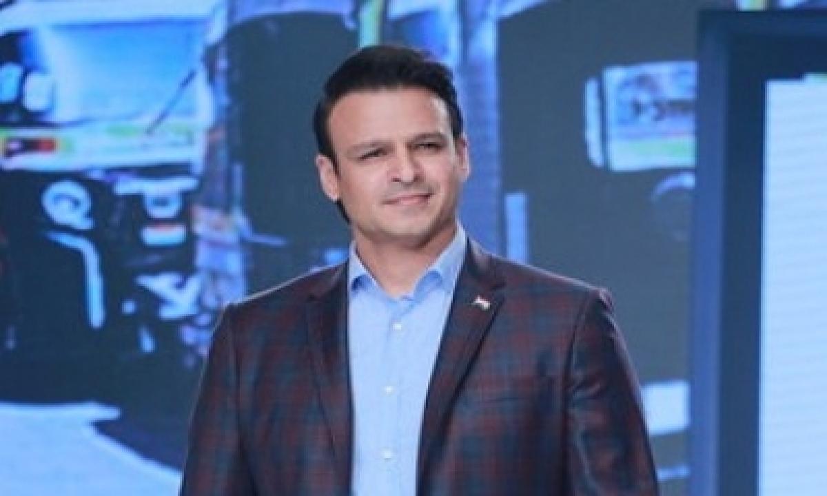Vivek Oberoi Recalls Living In A Slum To Prepare For 'company' Role-TeluguStop.com