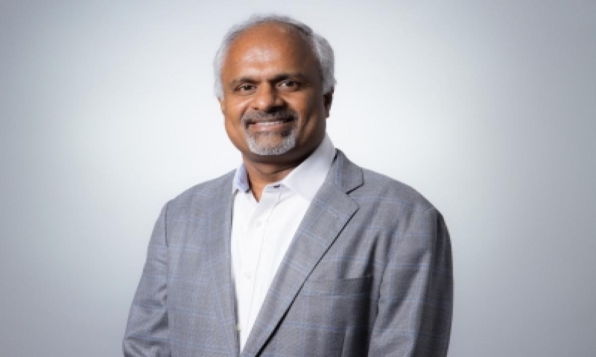 TeluguStop.com - Vmware Appoints Guru Venkatachalam As Apj Cto