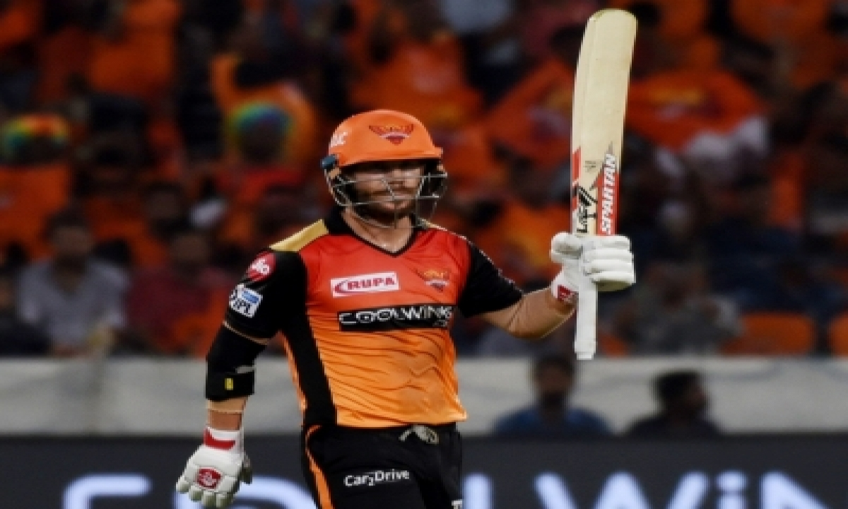 Warner's Place In Doubt As Srh Look To Change Foreign Combination-TeluguStop.com