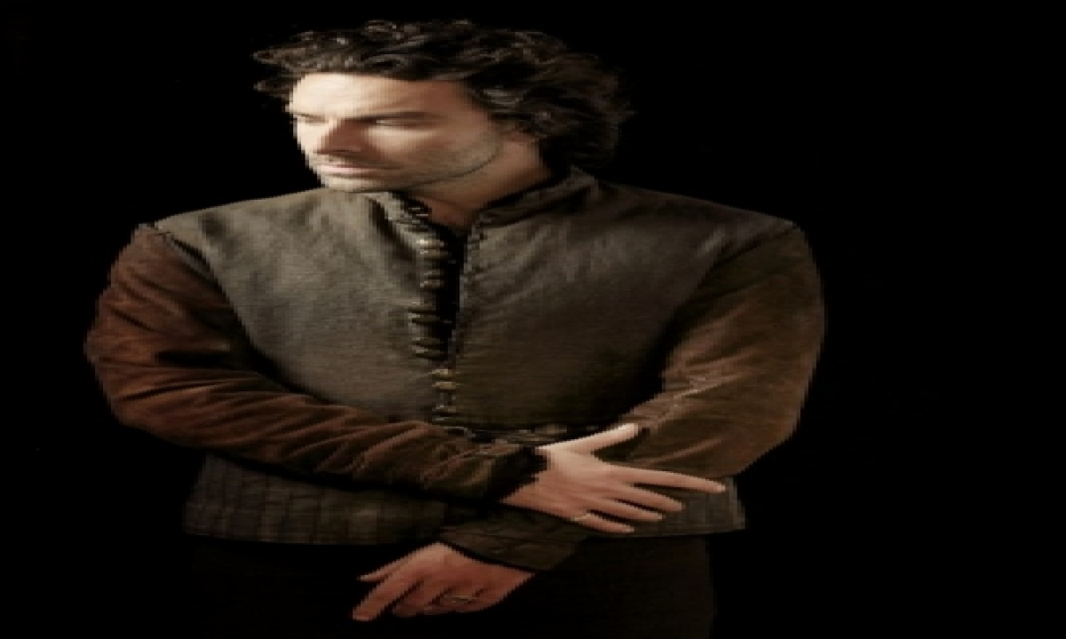 Web Series On Leonardo Da Vinci In India Ahead Uk, Us-TeluguStop.com