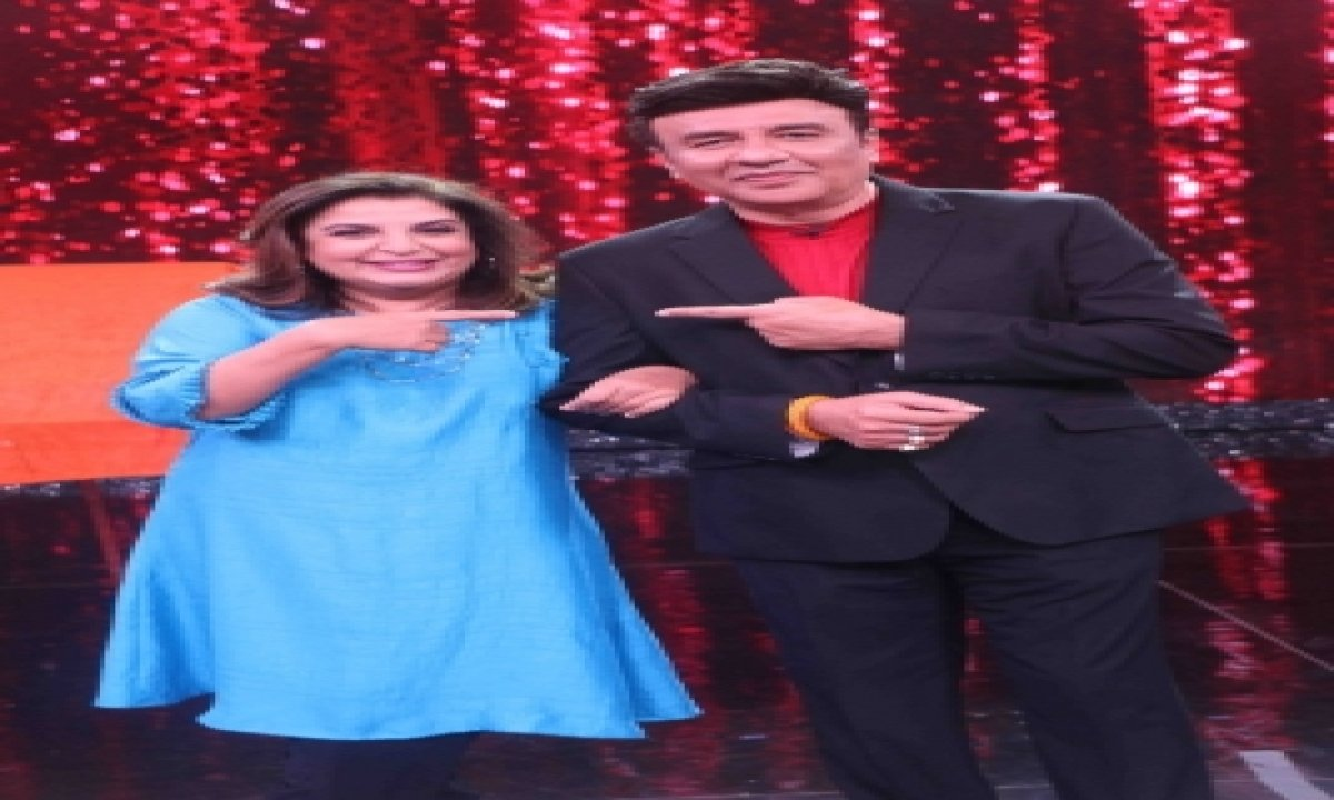Why Farah Khan And Anu Malik Haven't Collaborated Again After 'main Hoon Na' – Mumbai News | Cinema/showbiz,tv/ott-TeluguStop.com
