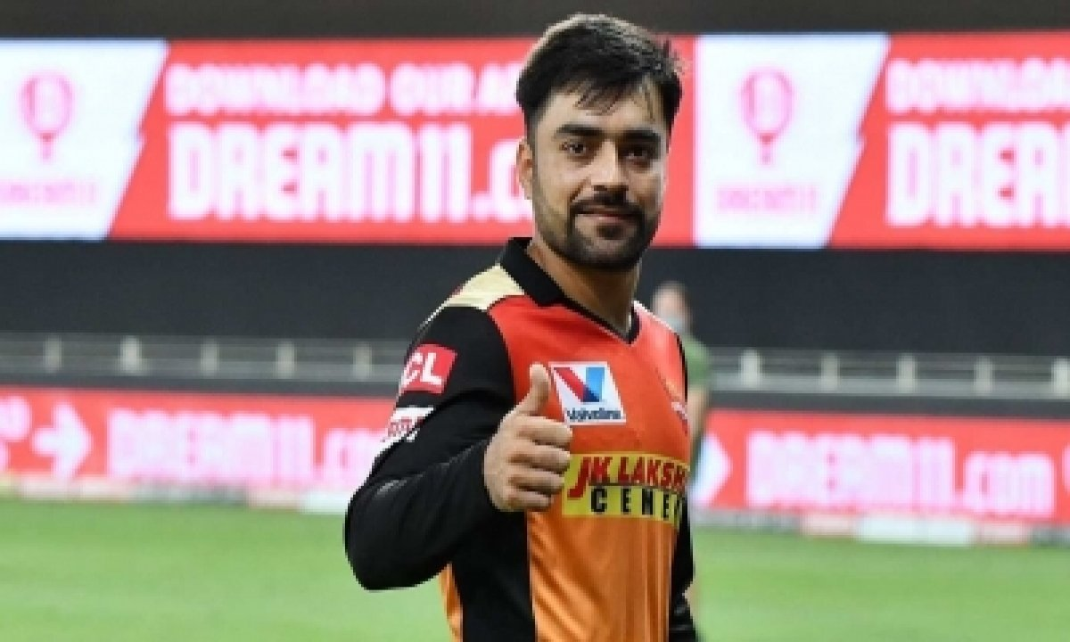 Will Take Every Game As A Final For Us And Give 100 Per Cent: Rashid Khan-TeluguStop.com