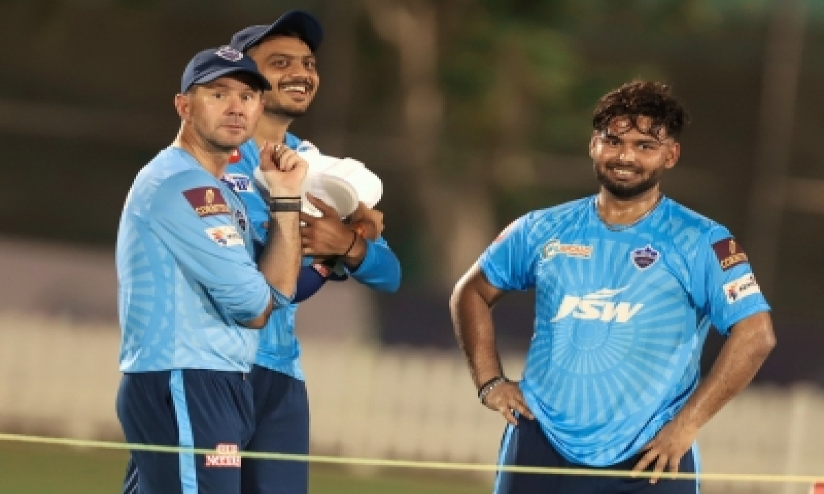 Will Take It Match By Match, Says Dc Skipper Pant Ahead Of Srh Game-TeluguStop.com