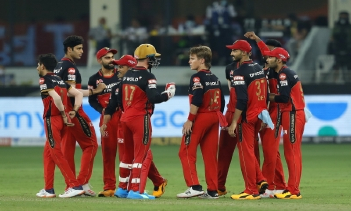Will Work With Bcci To Ensure Everyone Gets Safe Passage Home: Rcb-TeluguStop.com