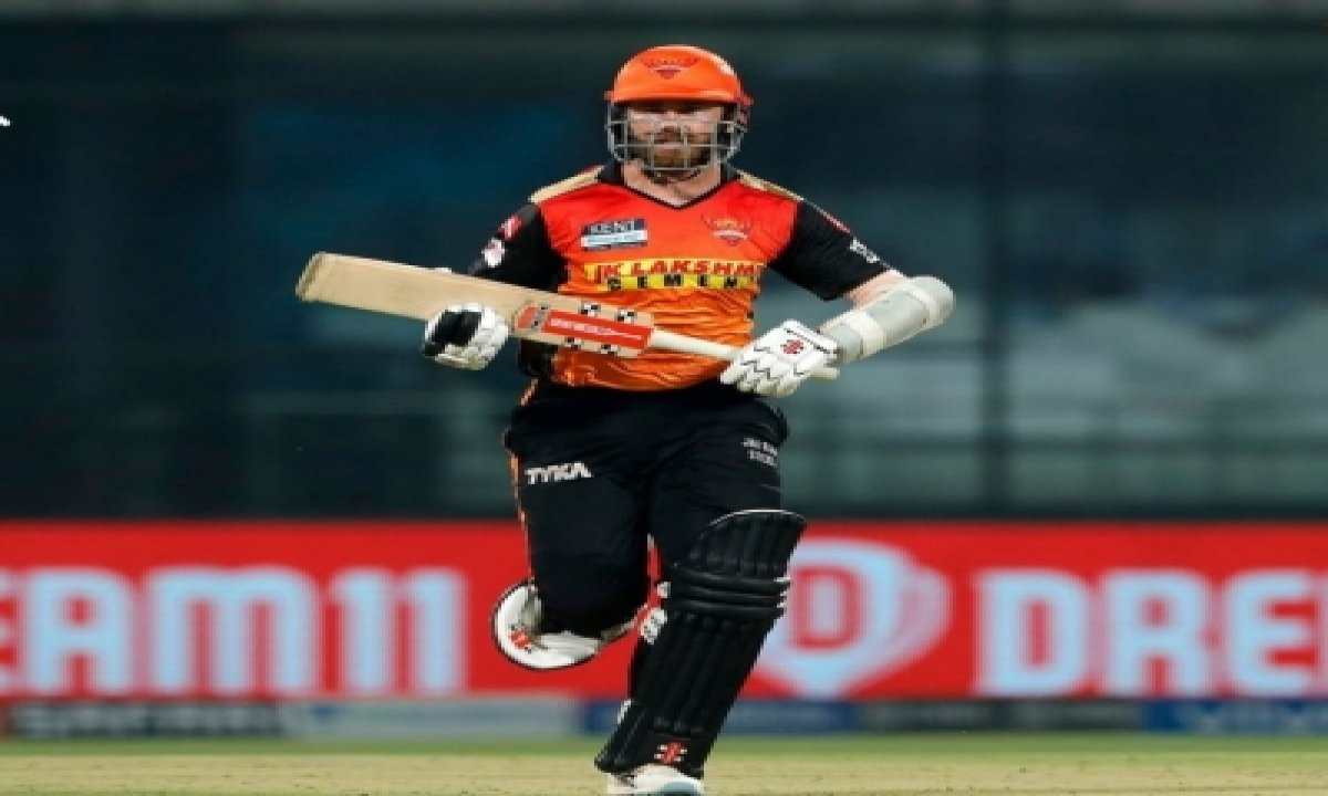 Williamson Tells Srh To Focus On Their Cricket After Dc Defeat-TeluguStop.com