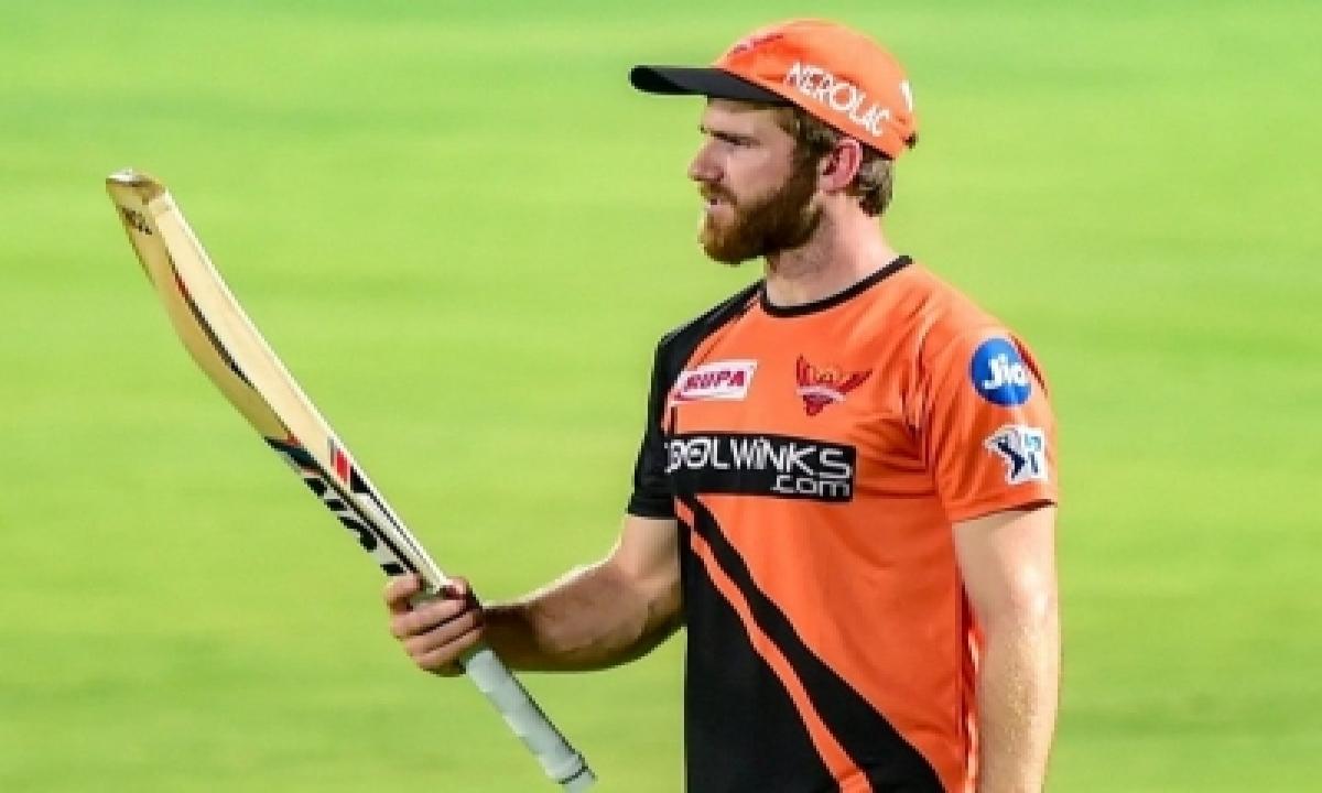 Williamson Wins New Zealand Cricket's Top Award-TeluguStop.com