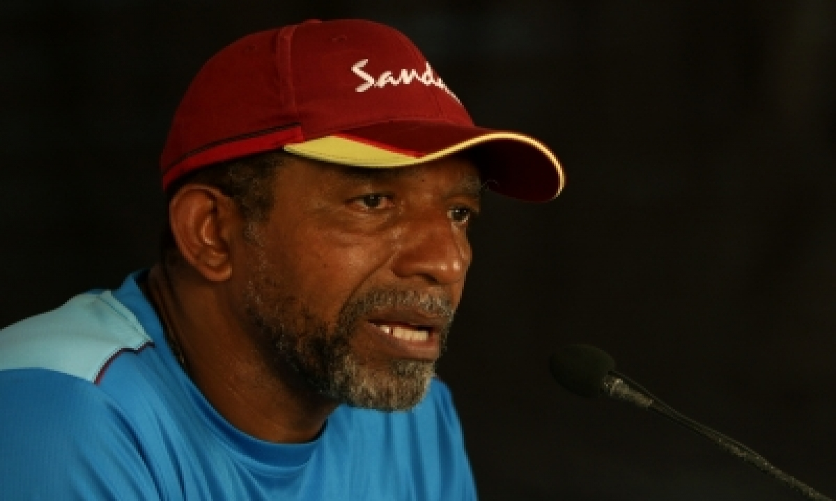 Windies Need To Play Spin Better, Rotate Strike: Simmons-TeluguStop.com