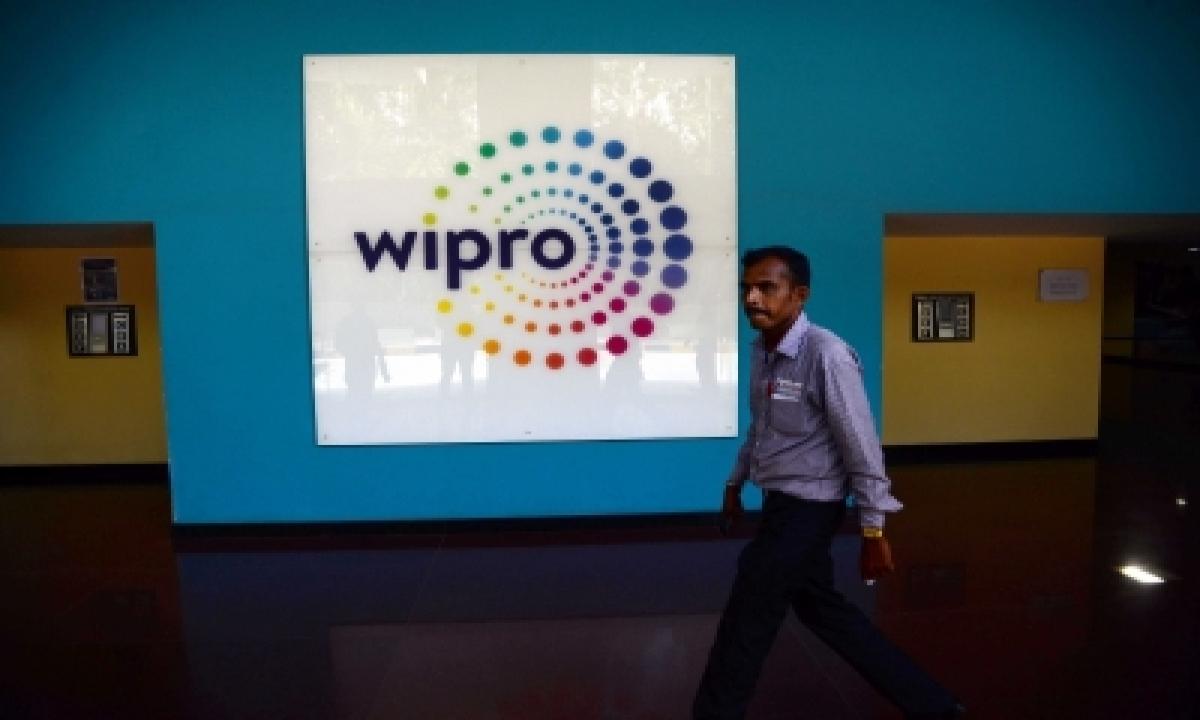 Wipro Buying Australian Firm For $117m-TeluguStop.com