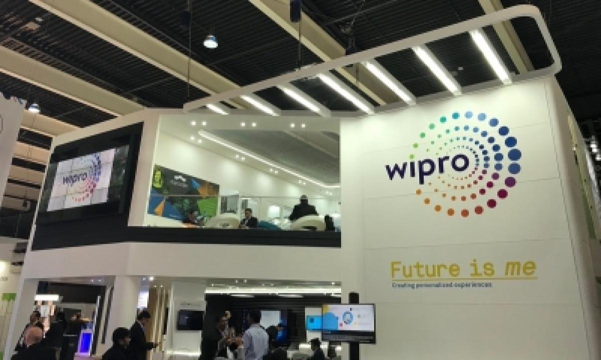 Wipro's Consolidated Q2fy22 Yoy Net Profit Up 18.9% – Mumbai News   Business,technology-TeluguStop.com