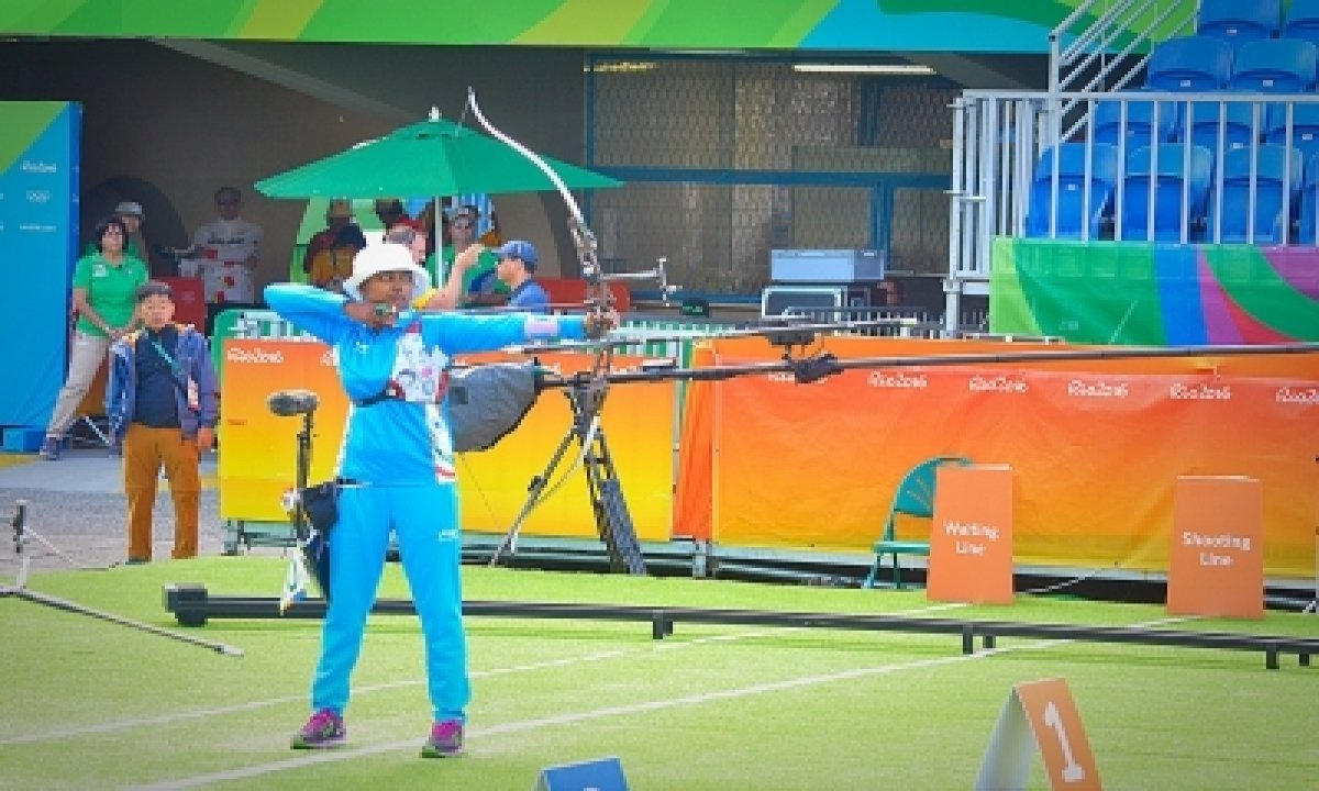 World Cup-bound Archers Get 2nd Dose Of Covid-19 Vaccine-TeluguStop.com