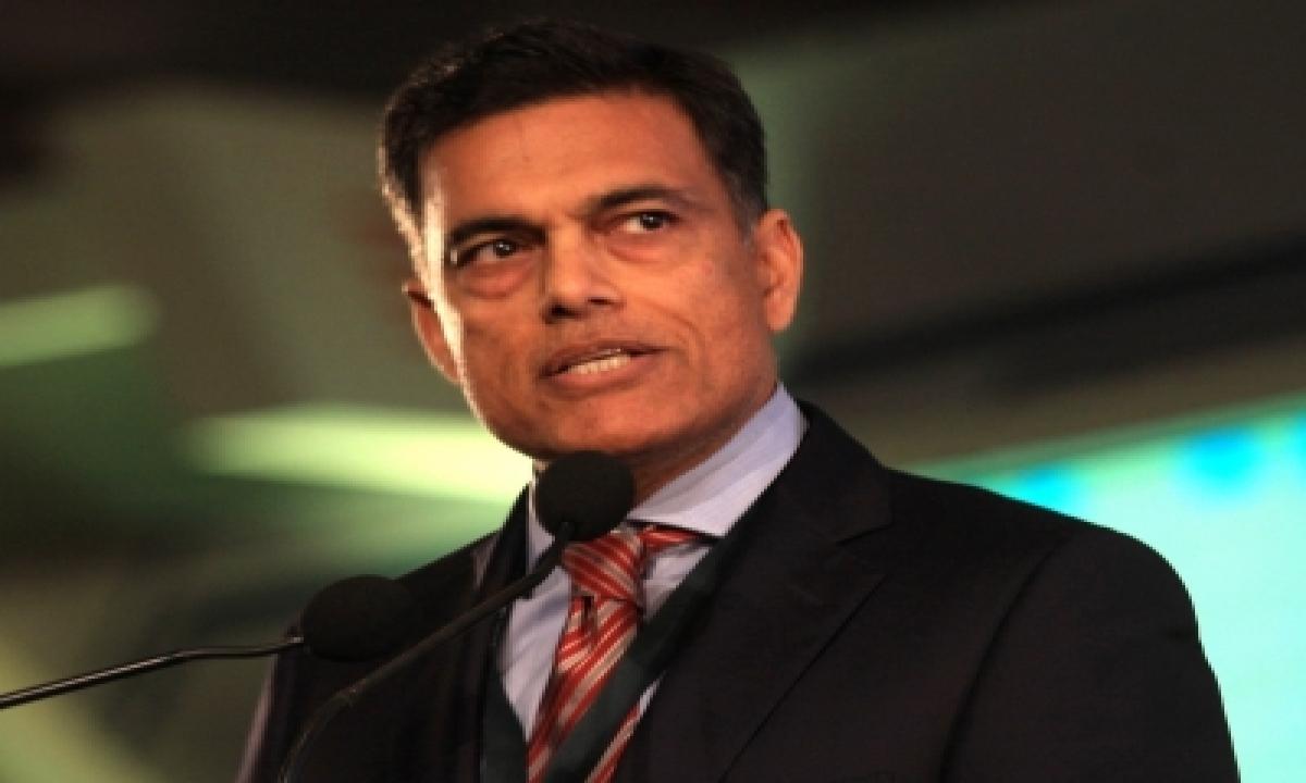 World Steel Association Elects Jsw Steel's Sajjan Jindal As Chairman – Business-TeluguStop.com