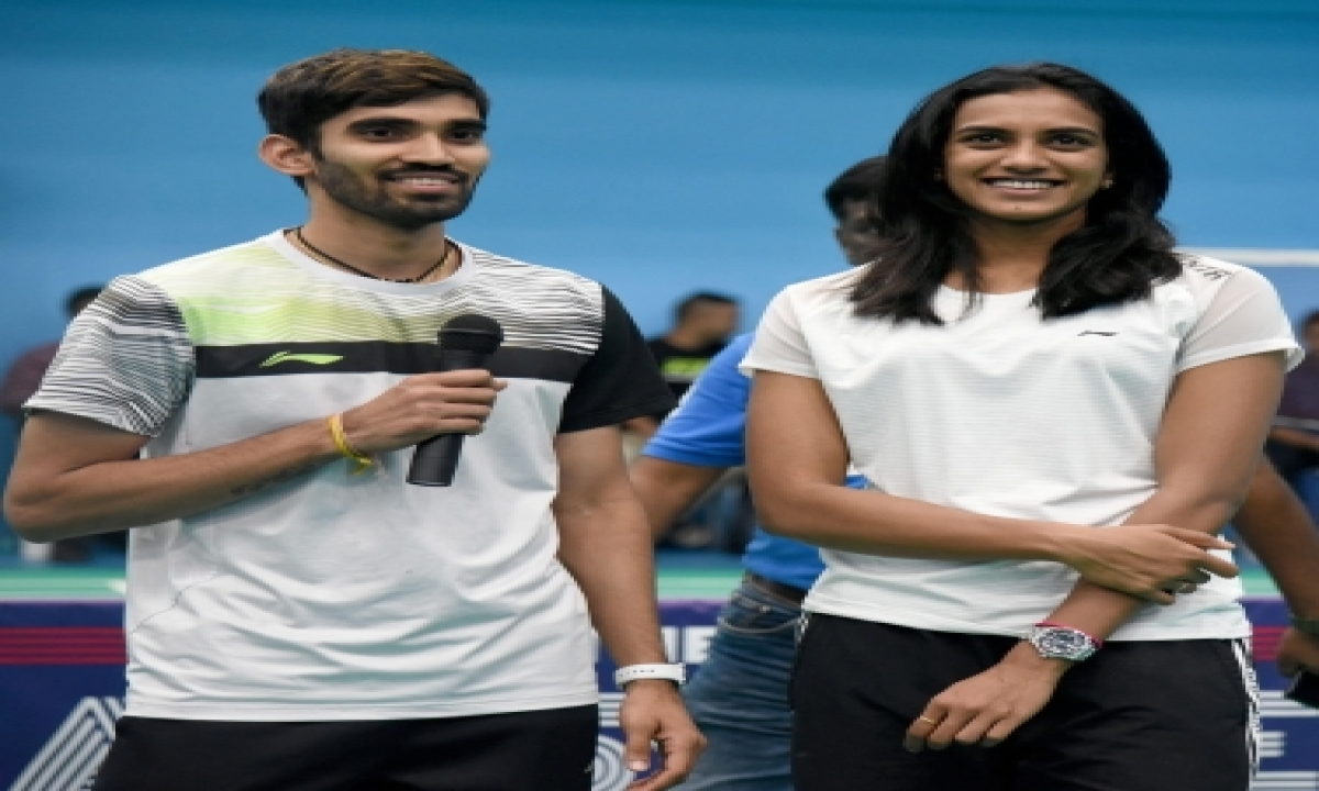 World Tour Finals: Sindhu, Srikanth Lose Opening Matches (lead)-TeluguStop.com