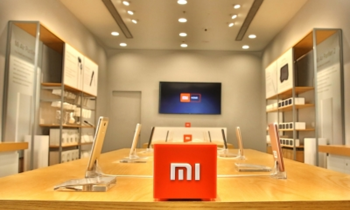 Xiaomi To Launch 3 Phones With Snapdragon 870 Chipset: Report-TeluguStop.com