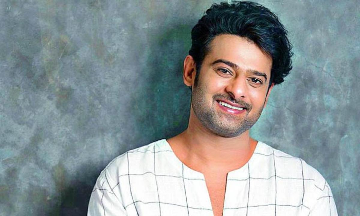 Hero Santosh Sobhan To Act In Uv Creations Movies-పేపర్ బాయ్ కి వరుససినిమాల్లో అవకాశమిచ్చిన రెబల్ స్టార్ ప్రభాస్…-Latest News - Telugu-Telugu Tollywood Photo Image-TeluguStop.com