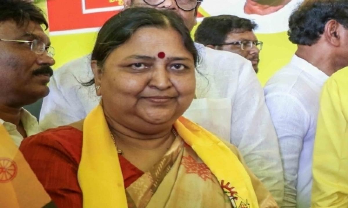 Ysrcp Maintains Lead In Tirupati Ls Bypoll (ld)-TeluguStop.com