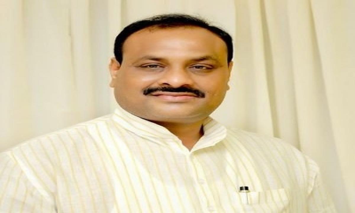 Ysrcp Restraining Voter Slips Distribution To Non-supporters: Tdp-TeluguStop.com