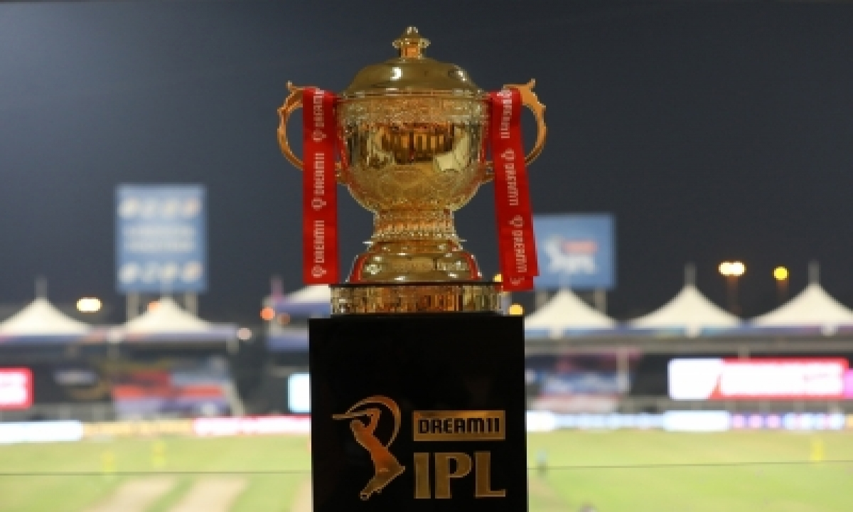 Yupptv Bags Digital Broadcasting Rights For Vivo Ipl 2021-TeluguStop.com