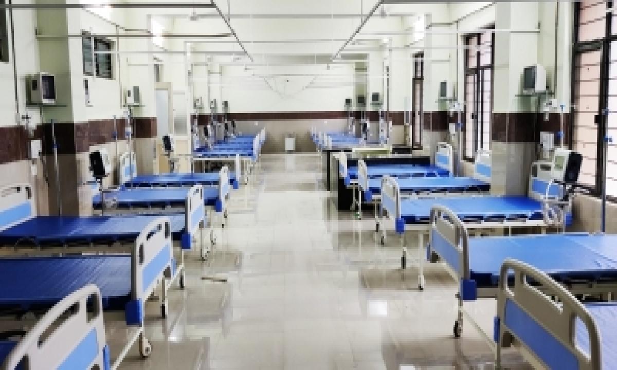 Yuvraj's Foundation Sets Up 120 Beds In Telangana Hospital-General-English-Telugu Tollywood Photo Image-TeluguStop.com