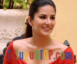 Sunny Leone In Mahesh Babu Movie..?-TeluguStop.com