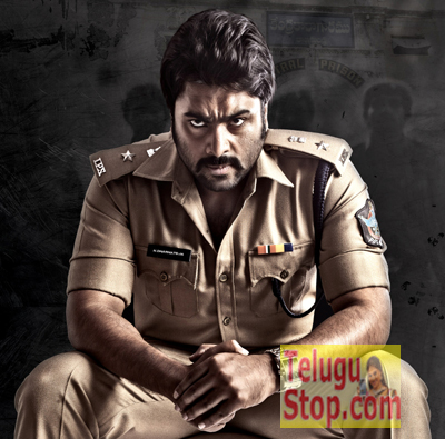 Rohith To Show Cop Power-TeluguStop.com
