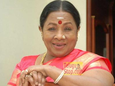Manorama Passed Away-TeluguStop.com