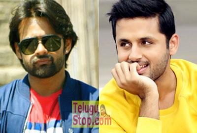 Trivikram's A.aa And Sai Dharam Tej's Supreme Teaser Today-TeluguStop.com