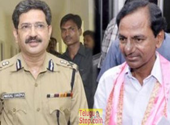 D.g.p And D.g -c.i.d. To Submit Eamcet- 2 Report To Kcr-TeluguStop.com