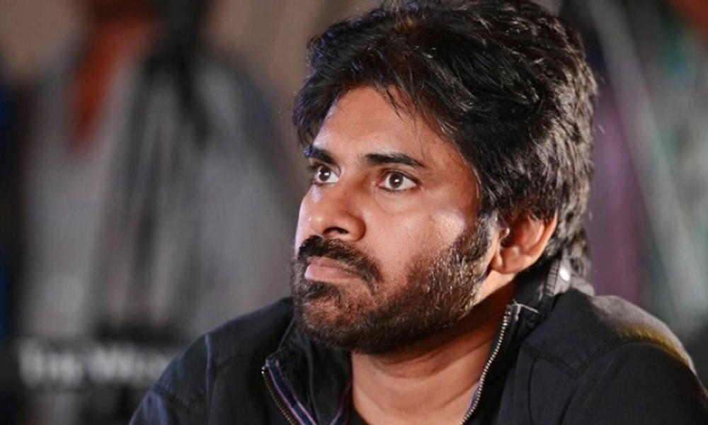 Pawan Kalyan Unhappy With Katamarayudu Output -Gossips-Telugu Tollywood Photo Image-TeluguStop.com