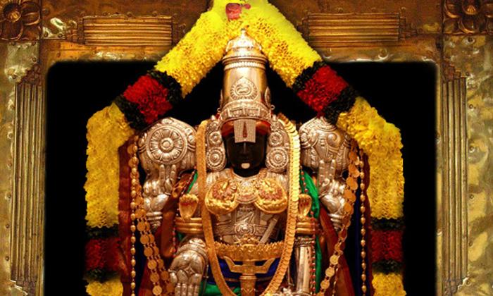 8 Saturdays Deeparadhana For Lord Venkateswara-TeluguStop.com