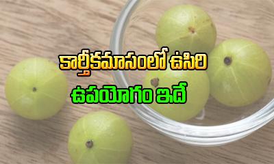 Amla Advantages In Kaarteekamaasam-TeluguStop.com