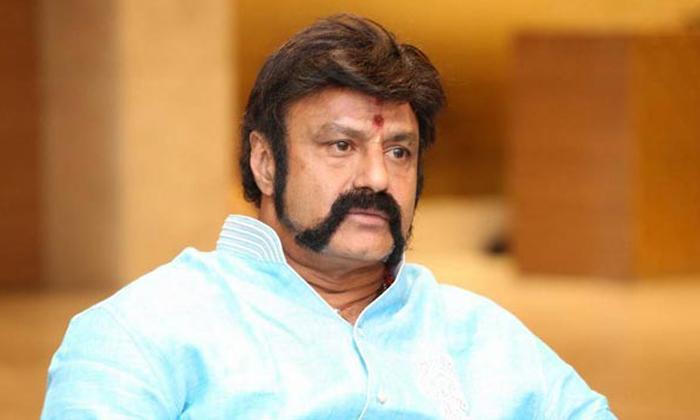 Balakrishna About Ntr Biopic Movie-TeluguStop.com