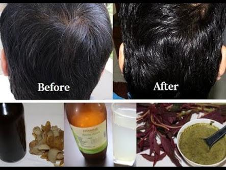Telugu Black, Telugu Health, White Hair, White Hair Tips-Telugu Health - తెలుగు హెల్త్ టిప్స్ ,చిట్కాలు