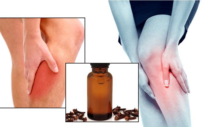 Home Remedies For Legpain-TeluguStop.com