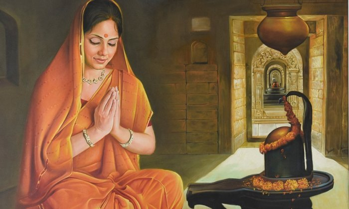 Siva Mantra For Gettingmarried-TeluguStop.com