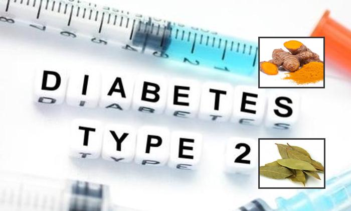 Type 2 Diabetes Homeremedies-TeluguStop.com