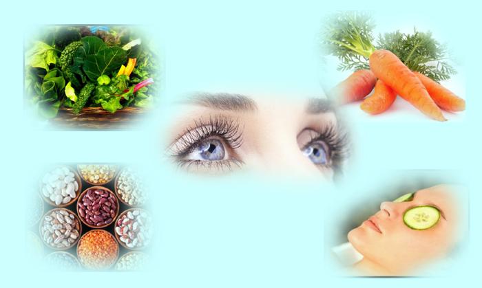 Best Foods For Healthy And Beautiful Eyes-అందమైన,ఆరోగ్యమైన కళ్ళకు అద్భుతమైన ఆహారాలు-Telugu Health-Telugu Tollywood Photo Image-TeluguStop.com
