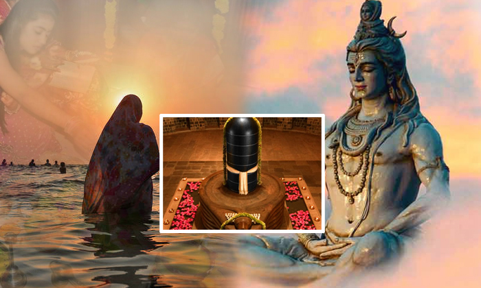 Avoid Doing These Common Mistakes During Shravana Month-TeluguStop.com