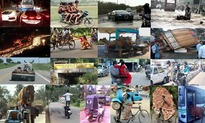 In Rare 25 Pictures Can Happen In India Only For Fun-ఇలా కేవలం మన దేశంలోనే జరుగుద్ది అనుకుంట…ఈ 25 ఫోటోలు చూస్తే నవ్వాపుకోలేరు… 9,12 వ ది హైలైట్.-General-Telugu-Telugu Tollywood Photo Image-TeluguStop.com