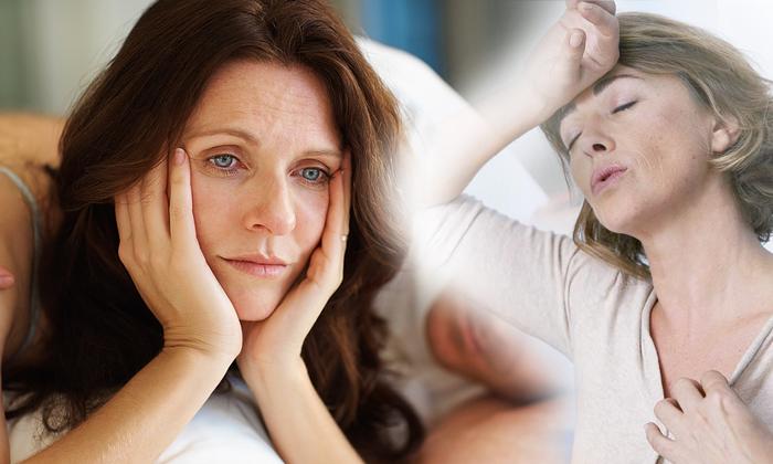 Menopause In Women-TeluguStop.com