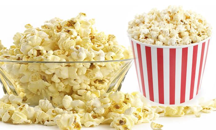 Popcorn Health Benefits-పిల్లల నుండి పెద్దల వరకు అందరూ ఇష్టపడే పాప్ కార్న్ గురించి ఈ విషయాలు తెలుసా-Telugu Health-Telugu Tollywood Photo Image-TeluguStop.com