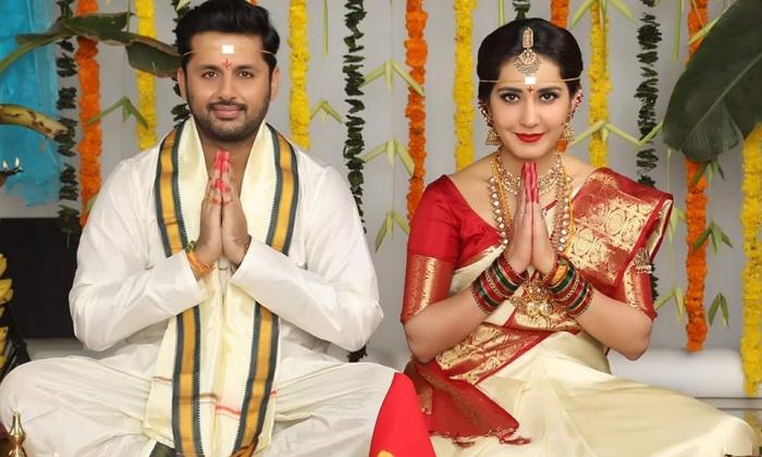 Srinivasa Kalyanam Movie Collections Profit Are Loss-TeluguStop.com