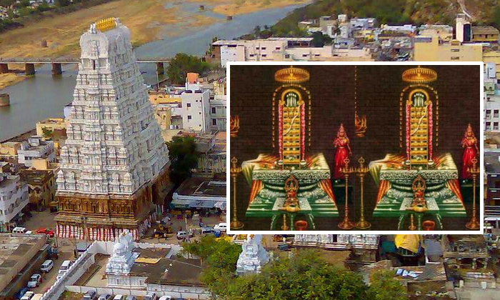 Why We Connot Visit Any Temple After Kalahasti Darshan-TeluguStop.com