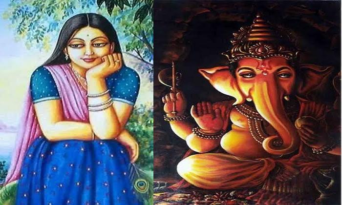 Why Avoid Tulasi Leaf In Ganesh Puja-TeluguStop.com