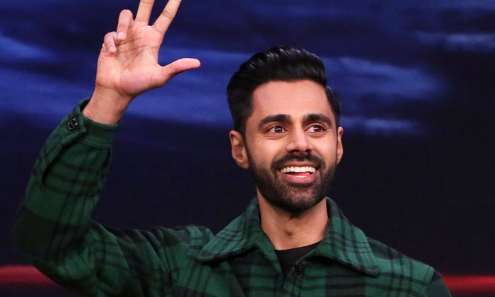 Hasan Minhaj Is On The 2019 Time 100 List-TeluguStop.com
