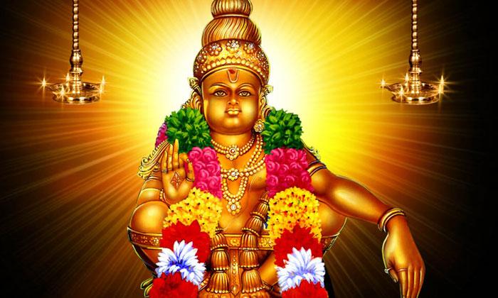 Ayyappa Swami Deeksha Rules-అయ్యప్ప దీక్షకు అన్ని నియమాలు ఎందుకు ఉన్నాయో తెలుసా-Telugu Bhakthi-Telugu Tollywood Photo Image-TeluguStop.com