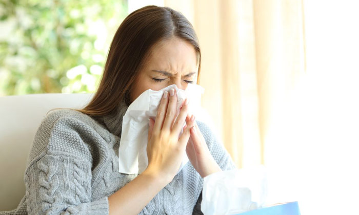 Home Remedies Cold Cough Tips-దగ్గు,జలుబు తక్షణ ఉపశమనం పొందాలంటే….ఇంటి చిట్కాలు-Telugu Health-Telugu Tollywood Photo Image-TeluguStop.com