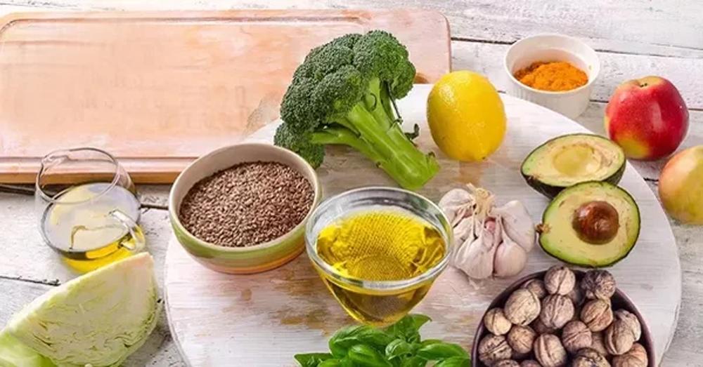 Telugu Detoxification, Healthy Foods For Liver, Liver, Liver Foods, Vitamin C Fruits-