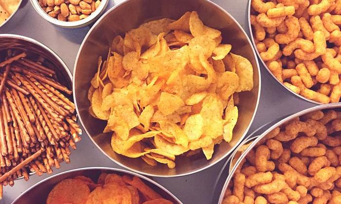 Eating Chips Good Or Bad-TeluguStop.com